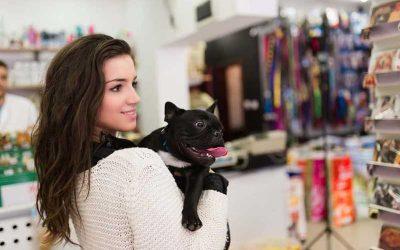 o que fazer para não perder clientes no pet shop